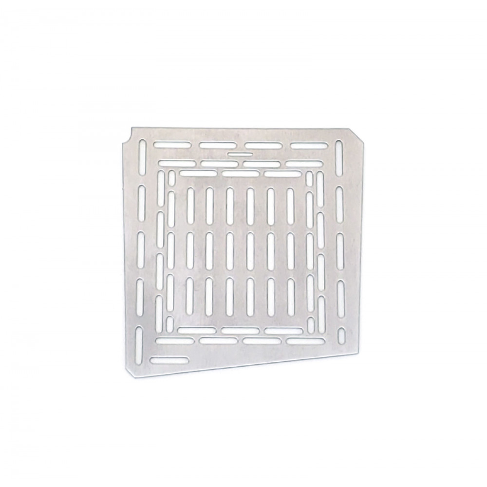 "5"" Adjustable Fire Grate or Grill for Nano"