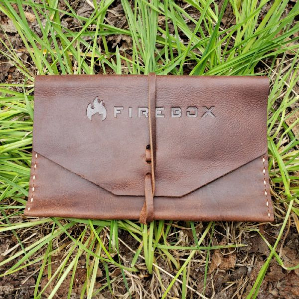 Leather Case for the Firebox