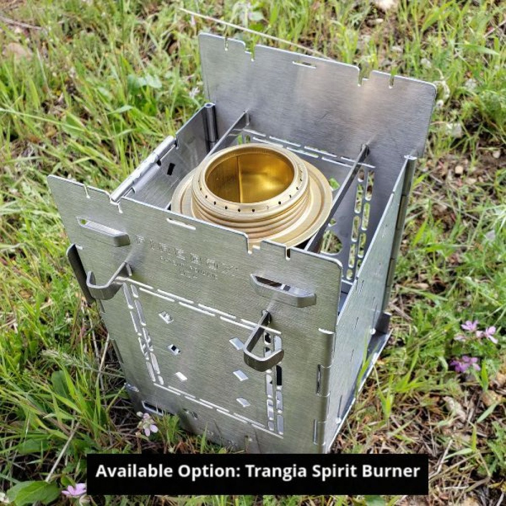 Trangia Spirit Burner Factory New