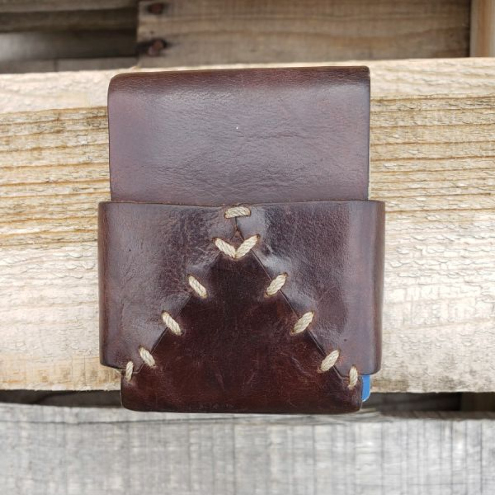 Firebox Leather Wallet