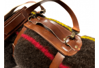 *PREORDER* Bed Roll, Blanket and Lavvu Leather Carrier