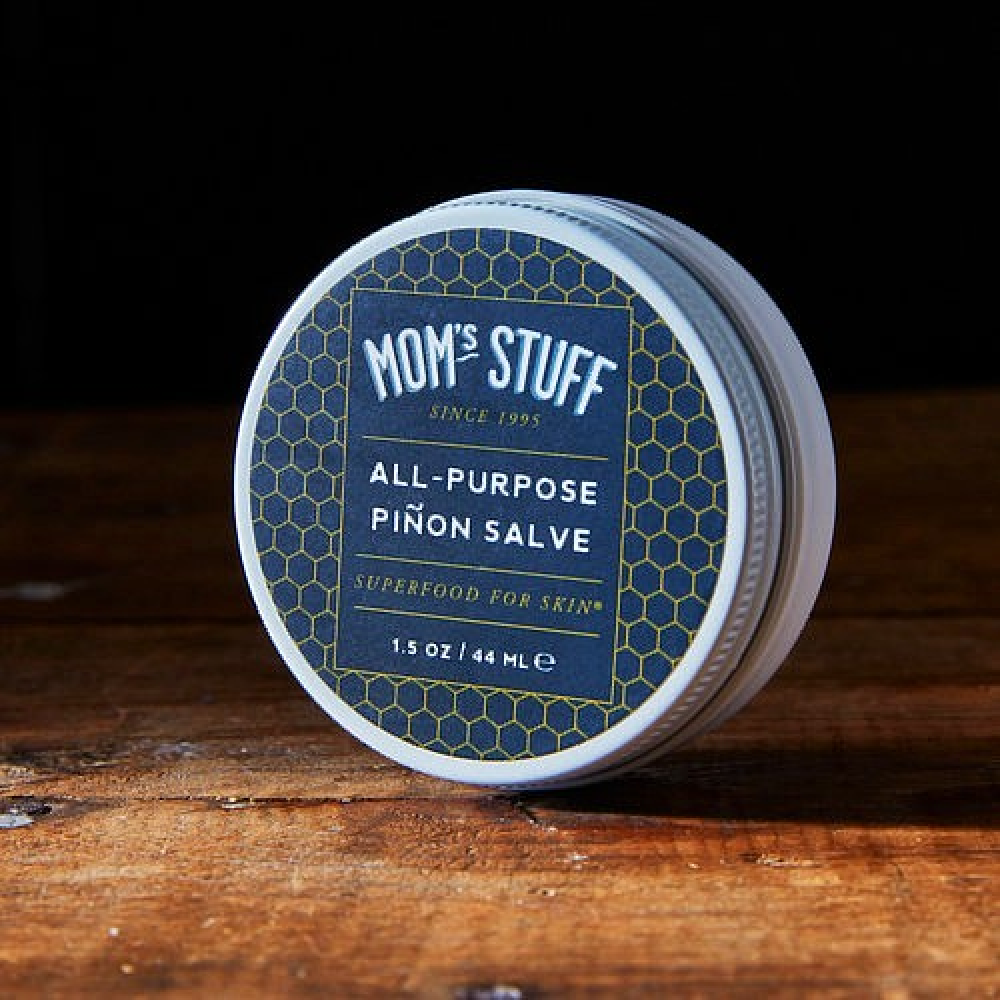 Mom's Stuff Pinon Salve - Adventure Size 1.5o