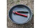 Firebox Frypan with Lifter - Large
