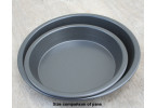 *OUT OF STOCK* Deep Cowboy Plate - Large