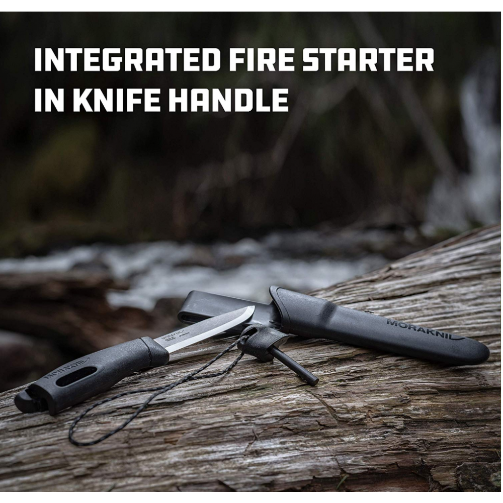 *Out of Stock* Mora Companion Spark Knife