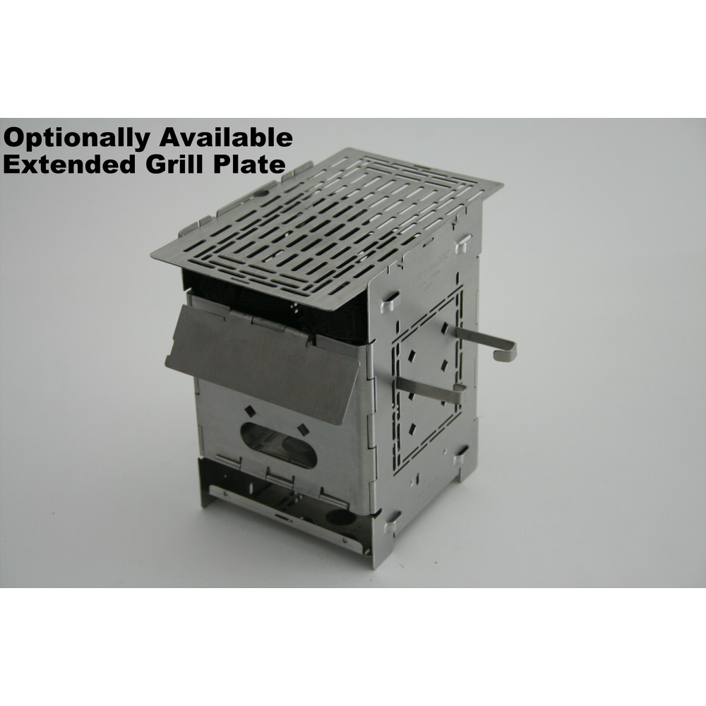 G2 Firebox Stove (Made in USA)