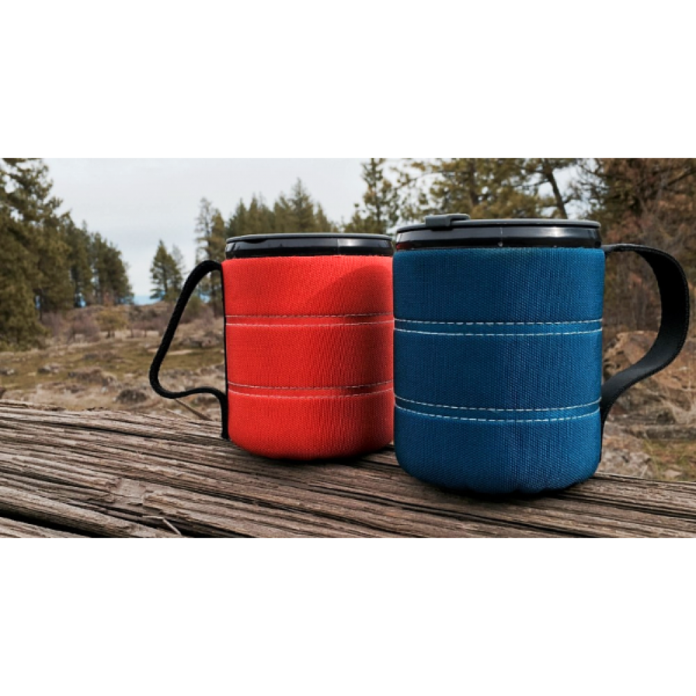 Lightweight Insulated Coffee Cup