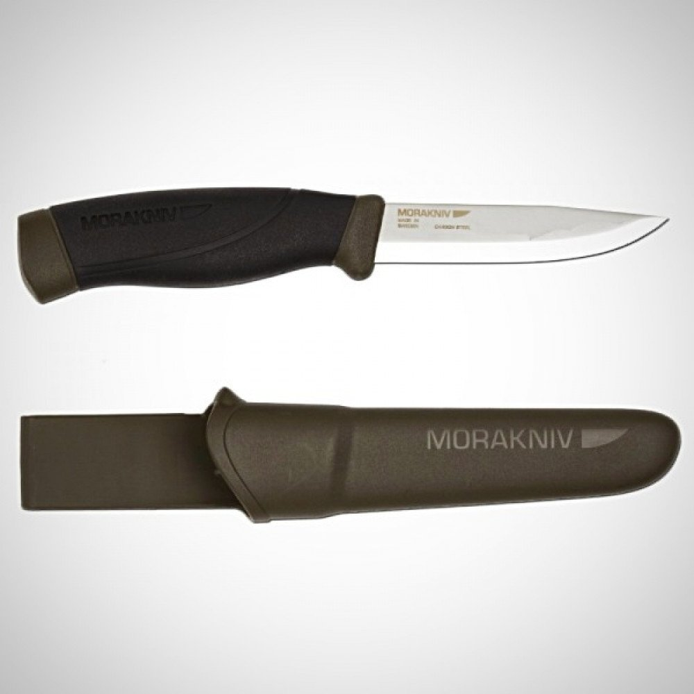 Mora Companion Heavy Duty
