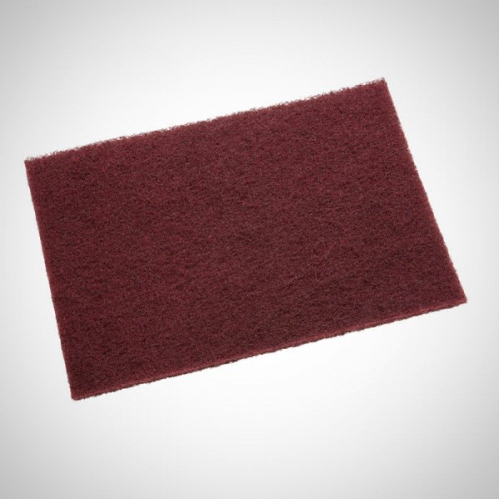 3M Scotch Brite Red Cleaning Pad