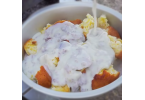 Keith's Biscuits and Gravy