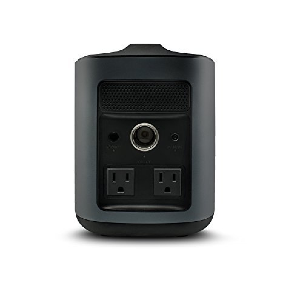 EcoFlow RIVER Portable Power Station - 500W
