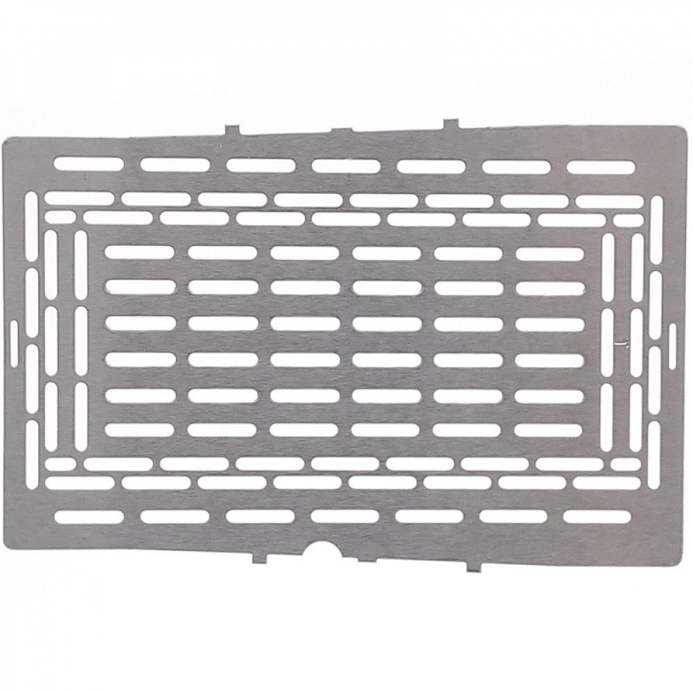 "5"" Extended Grill Plate"