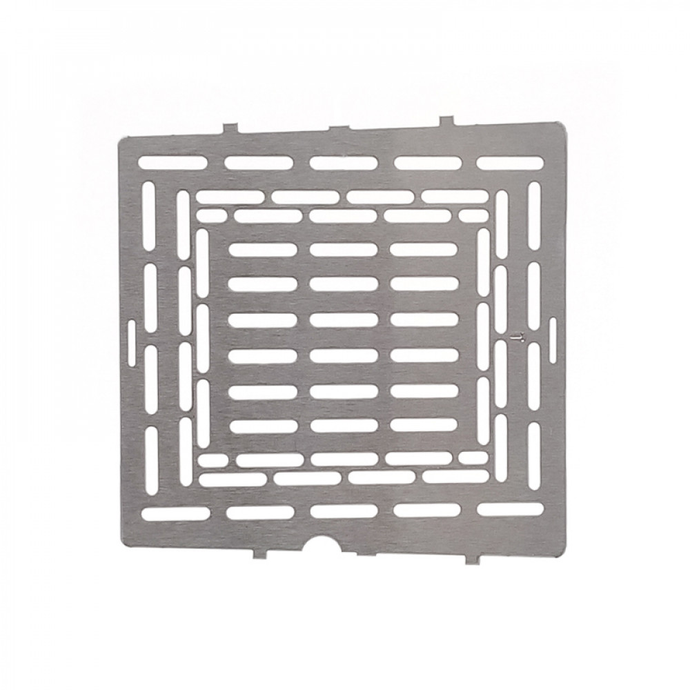 "5"" Grill Plate"